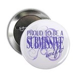 "Submissive Wife (Purple) 2.25"" Button"