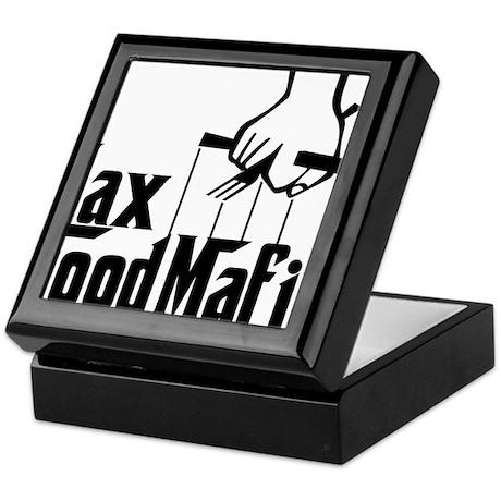 Jax Food Mafia Keepsake Box