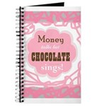 Chocolate Sings Journal
