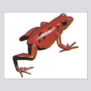 Arrow-Poison Frog Small Poster