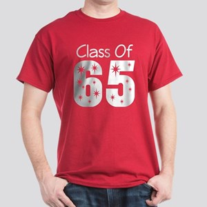 Class of 1965 Dark T-Shirt