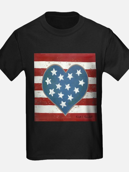American Love T