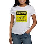 In Training Women's T-Shirt