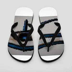 THE EYE XXXXXXXXX™ Flip Flops