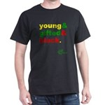 Young Gifted and Black T-Shirt