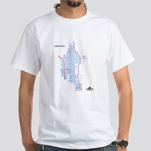 W-WH_CHI-IL_BL-RD_1 T-Shirt