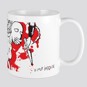 Mur insolite Mug