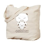 oshioki Tote Bag
