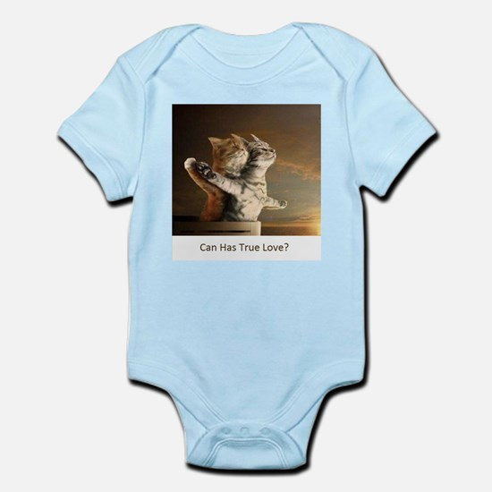 Titanic Cats Infant Bodysuit