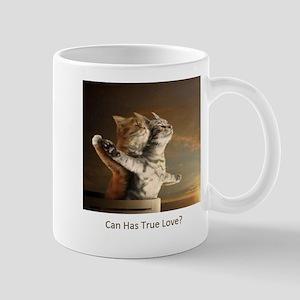 Titanic Cats Mug