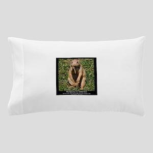 Marijuana is Addictive Pillow Case