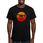 OSPREY Men's Fitted T-Shirt (dark)