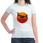 OSPREY Jr. Ringer T-Shirt