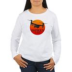 OSPREY Women's Long Sleeve T-Shirt