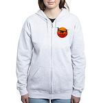 OSPREY Women's Zip Hoodie