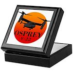 OSPREY Keepsake Box