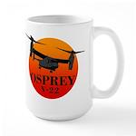 OSPREY Large Mug