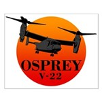 OSPREY Small Poster