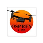 OSPREY Square Sticker 3