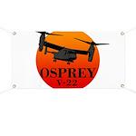 OSPREY Banner