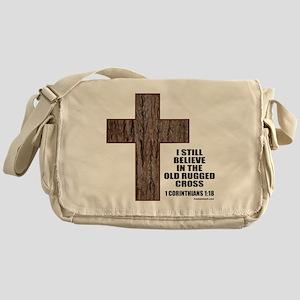 OLD RUGGED CROSS Messenger Bag