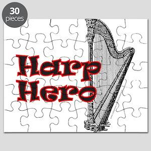 HARP HERO Puzzle