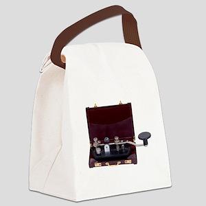 BusinessCommunication082609 Canvas Lunch Bag