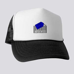 COLORECTAL CANCER CAUSE Trucker Hat