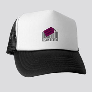 MYELOMA CAUSE Trucker Hat