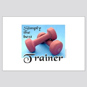 SimplyTheBestTrainerCup Large Poster