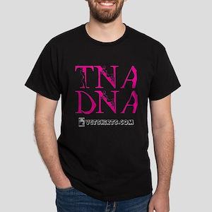 TNA DNA Black T-Shirt