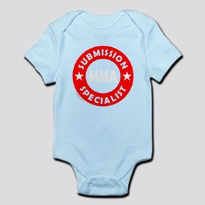 SubmssionSpecialist Body Suit