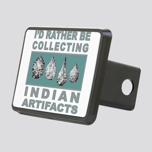 ARROWHEAD COLLECTOR Rectangular Hitch Cover