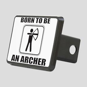 ARCHER/ARCHERY Rectangular Hitch Cover