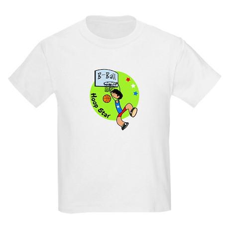 Hoop Star Kids T-Shirt