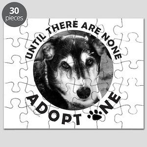 DOG ADOPTION Puzzle