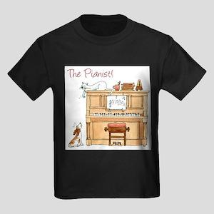 The Pianis T-Shirt