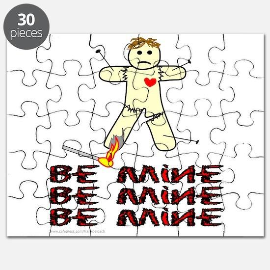 VOODOO VALENTINE'S DAY Puzzle