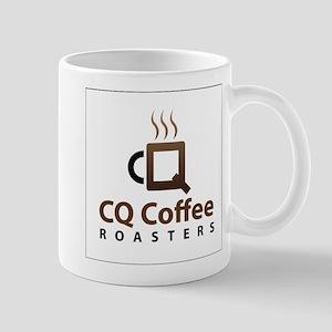 CQ Coffee Roasters Mug