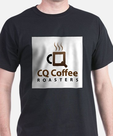 CQ Coffee Roasters T-Shirt