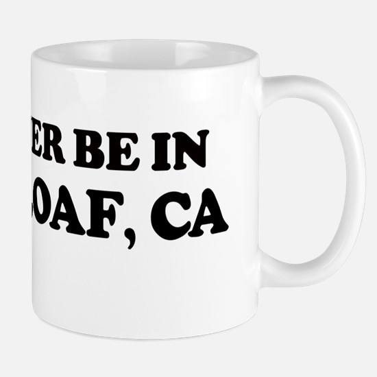 Rather: SUGARLOAF Mug