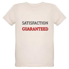 Satisfaction Guaranteed Shirt Organic Kids T-Shirt