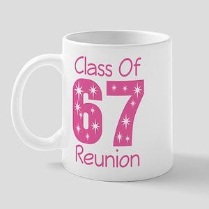 Class of 1967 Reunion Mug