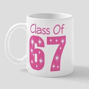 Class of 1967 Mug
