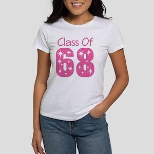 Class of 1968 Women's T-Shirt