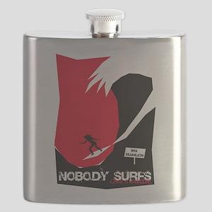 HINobodySurfs10 Flask
