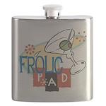 FrolicPad10 Flask