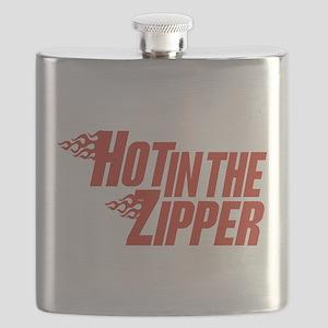 HotintheZipper10 Flask