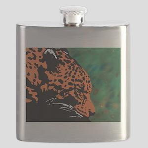 Leopard 10 Flask