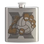 Apex Volleyball Flask